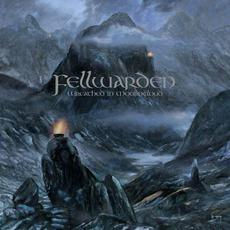Wreathed in Mourncloud mp3 Album by Fellwarden