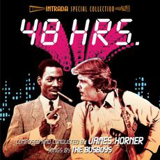 48 Hrs. mp3 Soundtrack by Various Artists