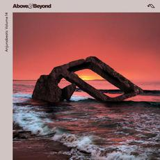 Anjunabeats, Volume 14 mp3 Compilation by Various Artists