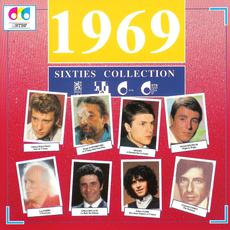 RTBF Sixties Collection: 1969 mp3 Compilation by Various Artists