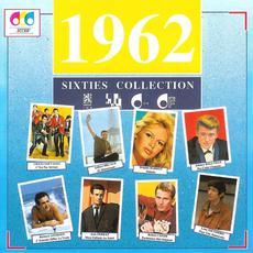 RTBF Sixties Collection: 1962 mp3 Compilation by Various Artists