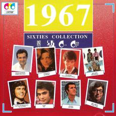 RTBF Sixties Collection: 1967 mp3 Compilation by Various Artists