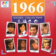 RTBF Sixties Collection: 1966 mp3 Compilation by Various Artists