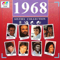 RTBF Sixties Collection: 1968 mp3 Compilation by Various Artists