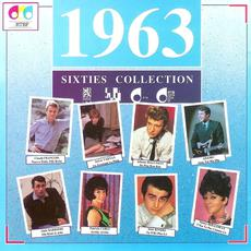 RTBF Sixties Collection: 1963 mp3 Compilation by Various Artists
