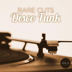Rare Cuts Disco Funk, Vol.3 mp3 Compilation by Various Artists