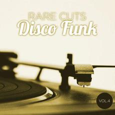 Rare Cuts Disco Funk, Vol.4 mp3 Compilation by Various Artists