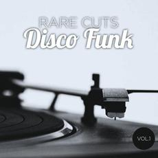 Rare Cuts Disco Funk, Vol.1 mp3 Compilation by Various Artists