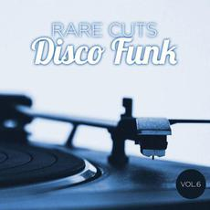 Rare Cuts Disco Funk, Vol.6 mp3 Compilation by Various Artists