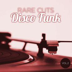 Rare Cuts Disco Funk, Vol.2 mp3 Compilation by Various Artists