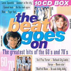 The Beat Goes On: The Greatest Hits of the 60's and 70's mp3 Compilation by Various Artists