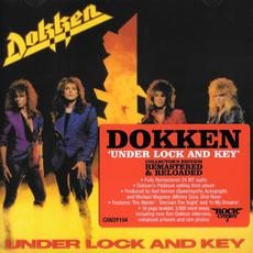 Under Lock and Key (Collector's Edition) mp3 Album by Dokken