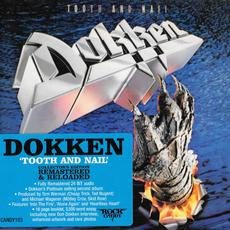 Tooth and Nail (Collector's Edition) mp3 Album by Dokken