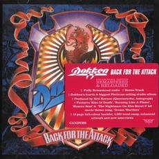Back for the Attack (Collector's Edition) mp3 Album by Dokken