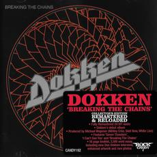 Breaking the Chains (Collector's Edition) mp3 Album by Dokken