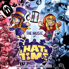 A Hat in Time (Original Game Soundtrack) mp3 Soundtrack by Pascal Michael Stiefel