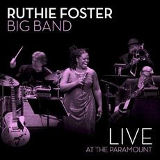 Live At The Paramount mp3 Live by Ruthie Foster