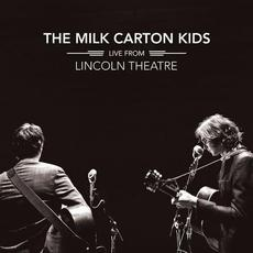 Live From Lincoln Theatre mp3 Live by The Milk Carton Kids
