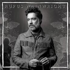 Unfollow the Rules mp3 Album by Rufus Wainwright