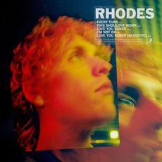 I'm Not Ok mp3 Album by RHODES