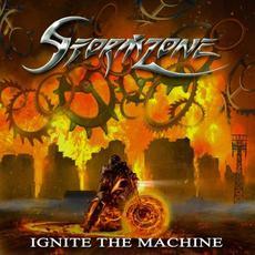 Ignite the Machine mp3 Album by Stormzone