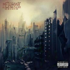 Origin mp3 Album by Metalhonic