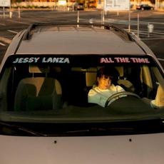 All the Time mp3 Album by Jessy Lanza