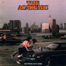 Acting My Age mp3 Album by The Academic