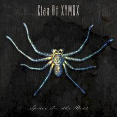 Spider on the Wall mp3 Album by Clan Of Xymox