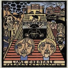 Permanent Vacation mp3 Album by Lime Cordiale