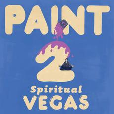 Spiritual Vegas mp3 Album by PAINT