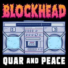 Quar and Peace mp3 Album by Blockhead