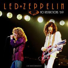 No Restrictions '69 mp3 Live by Led Zeppelin