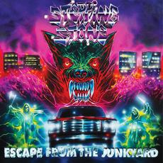 Escape From The Junkyard mp3 Album by Stepping Stone