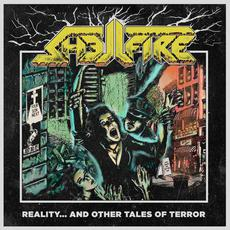 Reality... and Other Tales of Terror mp3 Album by Shellfire