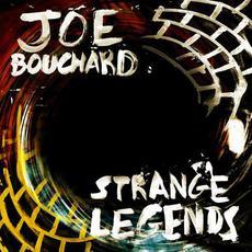Strange Legends mp3 Album by Joe Bouchard