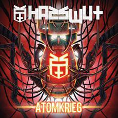 Atomkrieg mp3 Album by Hasswut