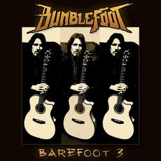 Barefoot 3: Acoustic EP mp3 Album by Bumblefoot