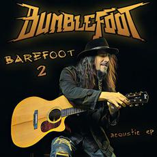 Barefoot 2: Acoustic EP mp3 Album by Bumblefoot