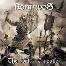 The Baltic Crusade mp3 Album by Romuvos