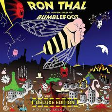 The Adventures Of Bumblefoot (And Other Tales Of Woe...) mp3 Album by Ron Thal
