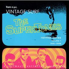 Vintage Surf Vol. 1: 1991-1998 mp3 Album by The Supertones