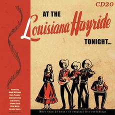 At the Louisiana Hayride Tonight, CD20 mp3 Compilation by Various Artists