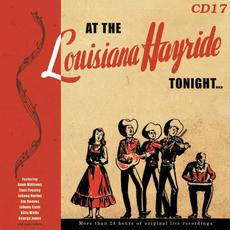 At the Louisiana Hayride Tonight, CD17 mp3 Compilation by Various Artists