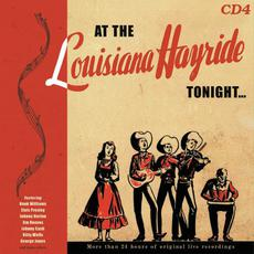 At the Louisiana Hayride Tonight, CD4 mp3 Compilation by Various Artists