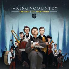 Christmas | LIVE From Phoenix mp3 Live by for KING & COUNTRY