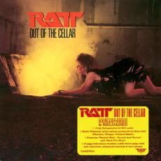 Out of the Cellar (Remastered) mp3 Album by Ratt