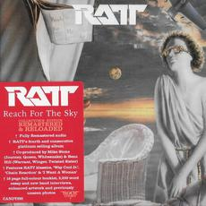 Reach for the Sky (Remastered) mp3 Album by Ratt