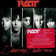 Dancing Undercover (Remastered) mp3 Album by Ratt