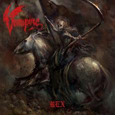 Rex mp3 Album by Vampire